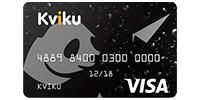 квику кредитная карта