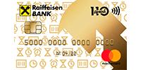 Карта «110 дней» Mastercard Gold
